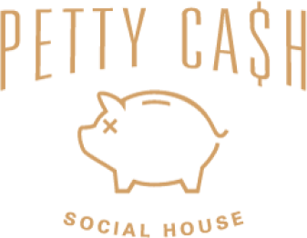 Petty Cash - Logo