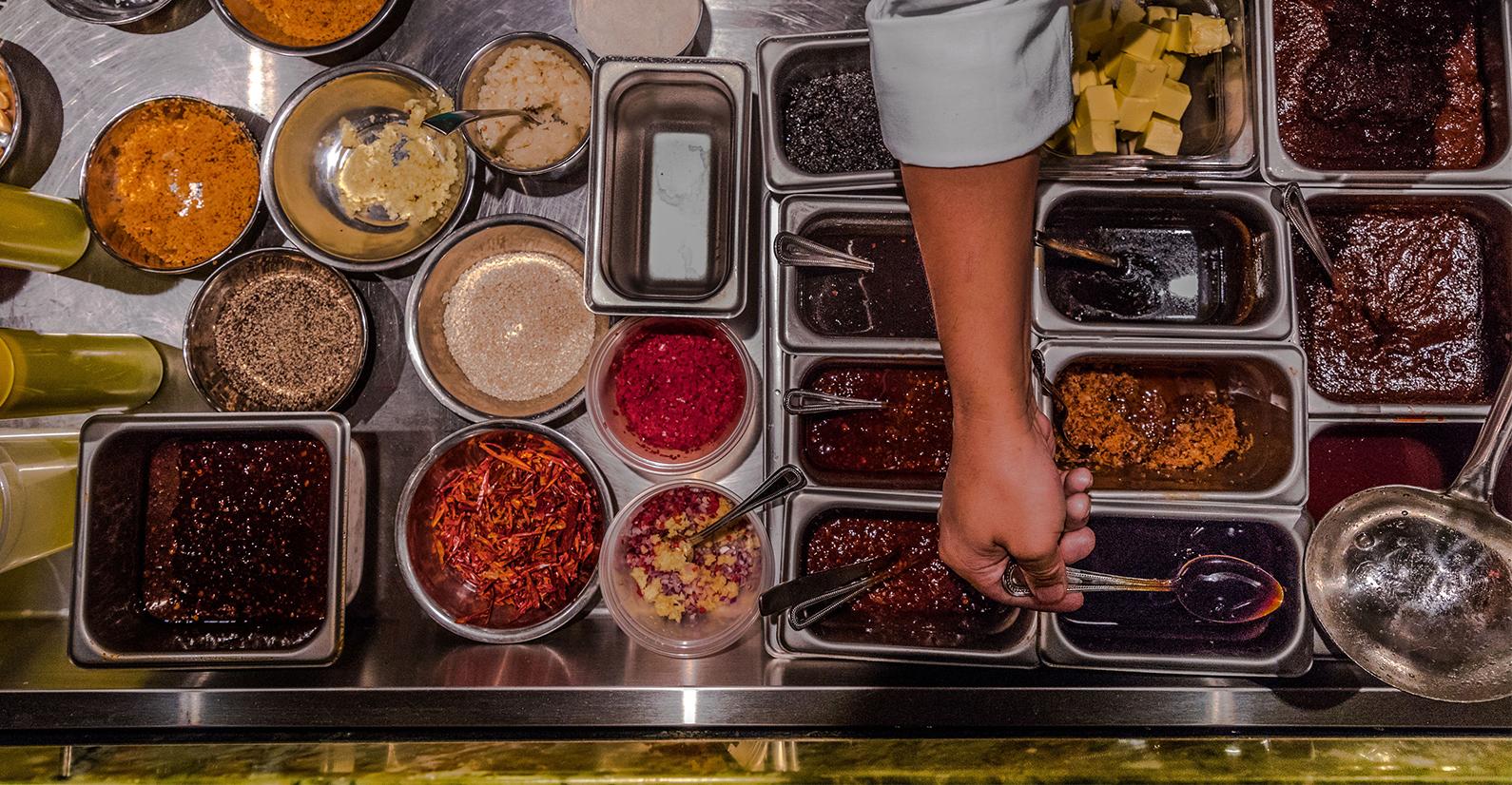 Pablo's Snack House - Honeycomb Hospitality